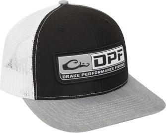 DPF Mesh Back Cap