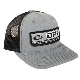 DPF 5-Panel Mesh Back Cap