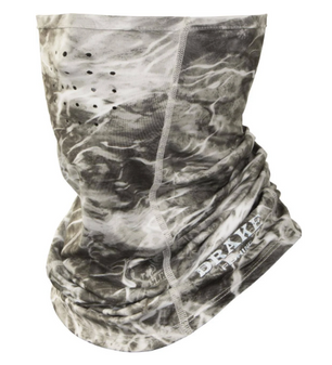 Drake Fishing Neck Gaiter