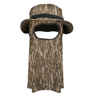 Big Bob Boonie Hat with Face Mask
