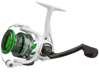 Mach 1 Spinning Reel - MH100A