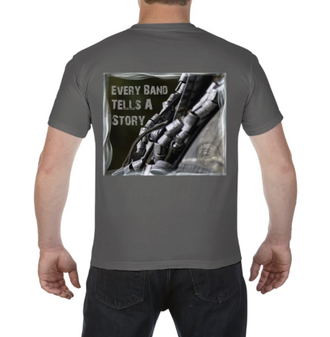 Every Band S/S Tee