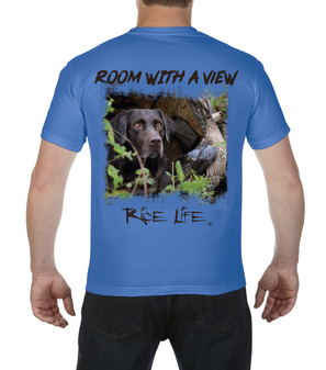 Room With A View S/S Tee