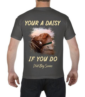 You're A Daisy If You Do S/S