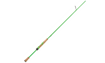 One 3 Fate Black Generation 2 Spinning Rod - FTB2S73M