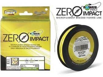 Power Pro Zero Impact 20lb 150
