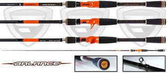Balance Casting Rod - BLNC-701MH