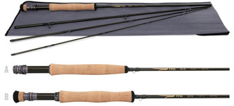 BVK Series Fly Rod - TF04864B
