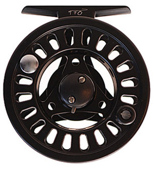 Prism Cast Large Arbor Fly Reel - 3/4