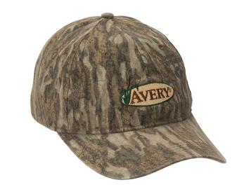 Avery Cotton Twill Cap - BTML