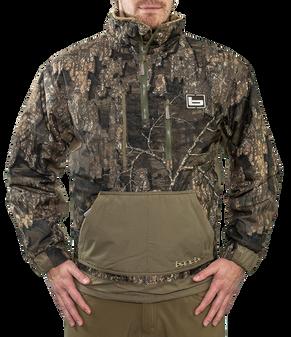 Chesapeake Pullover - Timber