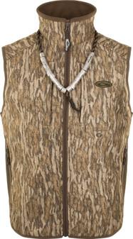 EST Camo Windproof Tech Vest