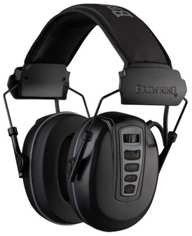 Cadence Electronic Hearing Protector