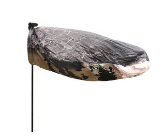 Headless Specklebelly Windsock
