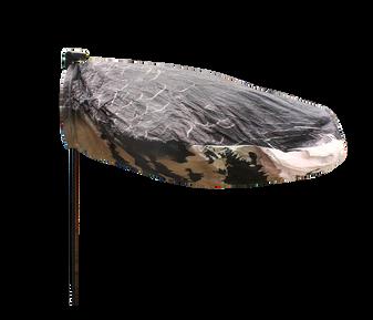 Headless Specklebelly Windsock