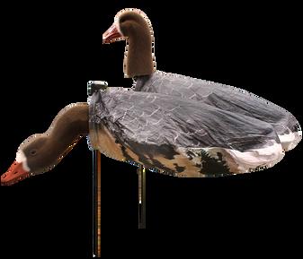 Specklebelly Goose Windsocks