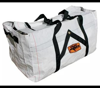 2XL White Rock Decoy Storage Bag