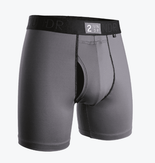 "Power Shift 6"" Boxer Brief"