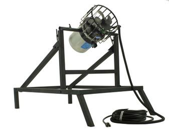 ICE Blaster 120V 3/4 HP