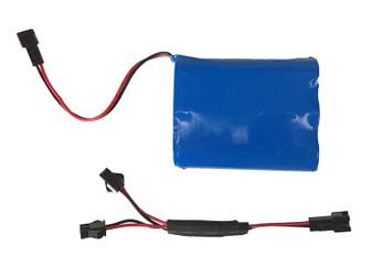 12V Lithium Expandable Battery