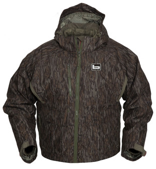 White River 3-in-1 Wader Jacket