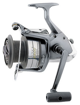Opus 6000 Spinning Reel - OP6000