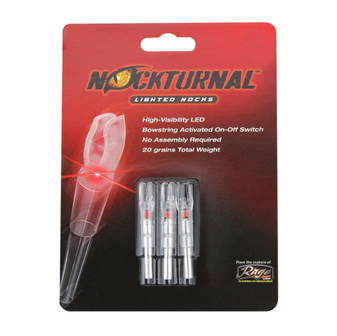nockturnal G lighted nocks