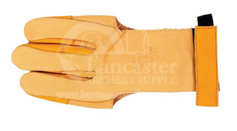 Leather Classic Shooting Glove