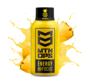 Energy Shot - Pineapple