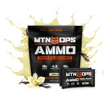 Ammo - Vanilla - Trial Pack 20