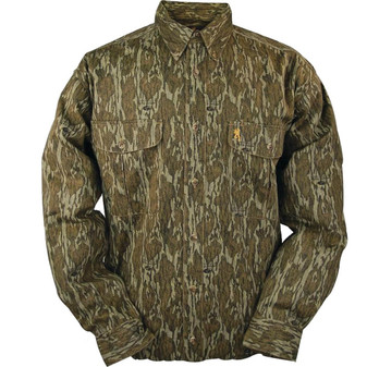 Wasatch-CB L/S Shirt