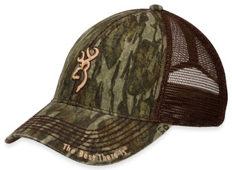 Bozeman Hat - Brown Bottomland