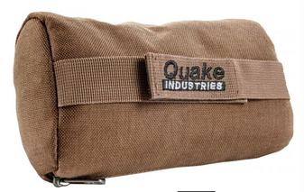 quake shooting bag