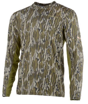 NWTF Cooling L/S Tee