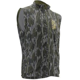 NWTF Fleece Vest