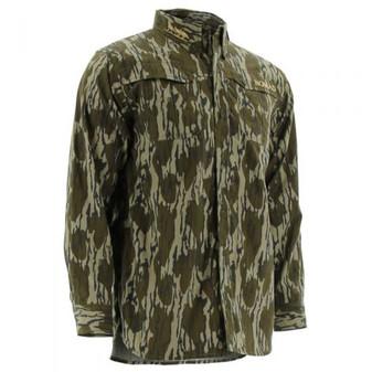 NTWF Woven L/S Shirt