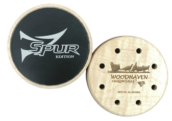 The Spur Aluminum Call