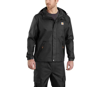Dry Harbor Waterproof Jacket