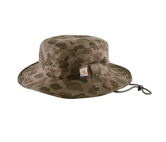Ripstop Full-Back Hat