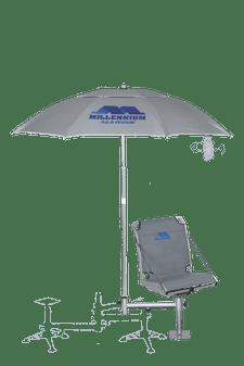 Shadetree Umbrella