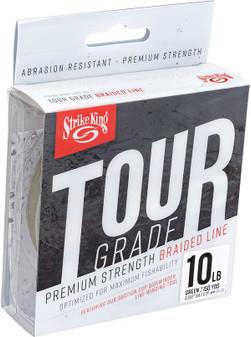 Tour Grade Braid Line 150yd/50lb - Green