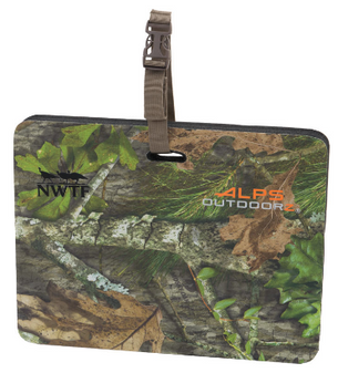 NWTF Terrain Seat - Obsession