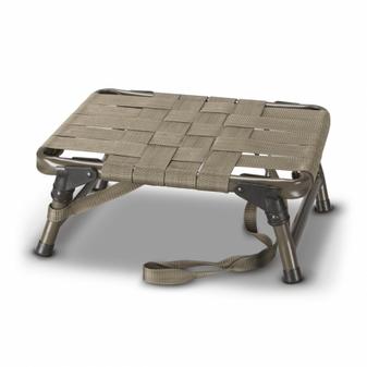 Strut Seat w/Folding Legs