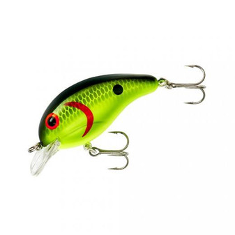 100 Series - Chartreuse Black Back Scales