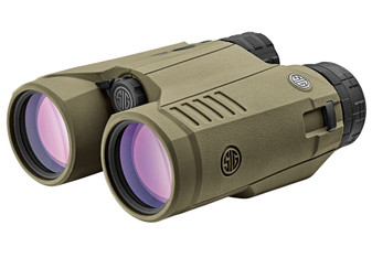 Kilo3000Box 10x42mm Rangefinder