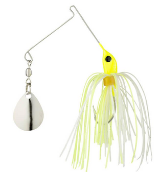 1/16oz Micro-King Spinnerbait