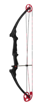 Genesis Black Bow - LH