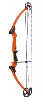 Genesis Orange Bow - LH