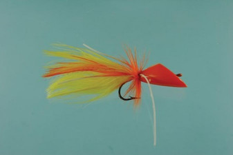 Orange Popper - Size 6