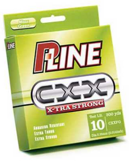 P-LINE XTRA STRONG 4LB